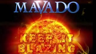 Mavado - Keep It Blazing - November 2013