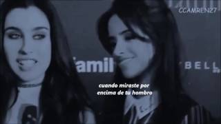 Say you won't let go ● Camren ● (Sub)