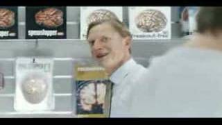 Frank-Brain Warehouse