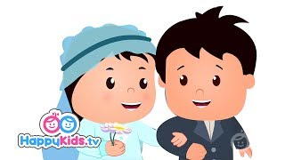 Daisy Daisy - Nursery Rhymes For Kids And Children | Baby Songs