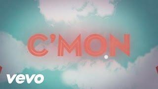 Ke$ha - C'Mon (Official Lyric Video)