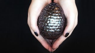 Simple Dragon Egg Tutorial | RUBYREM DIY