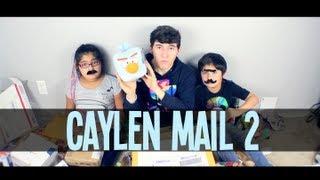 CAYLEN MAIL 2