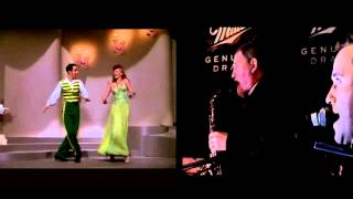 Sway With Me   Rita Hayworth and The Swing Cats