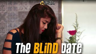 KT's The Blind Date   KingsOfTattiyapa