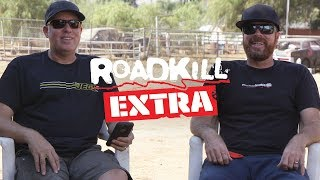 Q&A With Finnegan and Freiburger - Roadkill Extra