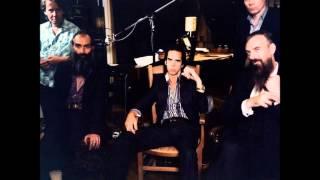 Nick Cave & The Bad Seeds - John Finn's Wife (Live Seeds) HQ