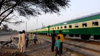 10 In 1 Video  Pakista Trainz Compilation around Green Town Lahore