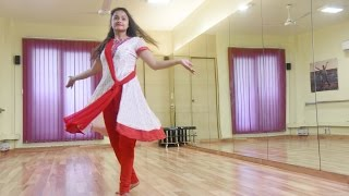 Cham cham Dance video by Dancercise | Baaghi | Shraddha Kapoor