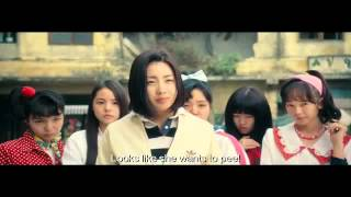 SUNNY- Những ngày trong sáng- Trailer - Megastar Cineplex