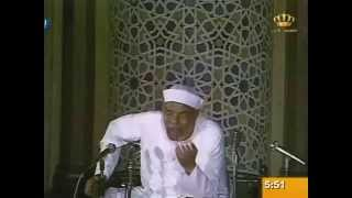 قصة بلعام ابن باعوراء (الجزء1/2) - الشيخ الشعراوي