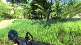 Far Cry 3: Make It Bun Dem (Skrillex)