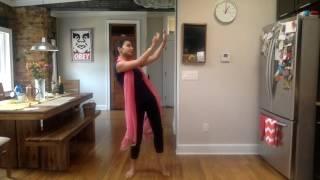 Chunari   Dance 1