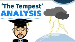 'The Tempest': Analysing Act 1 scene 1