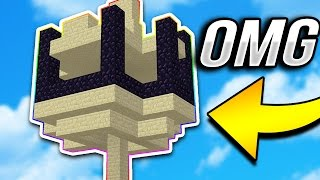 DID HE REALLY JUST DO THAT?... (Minecraft Money Wars)
