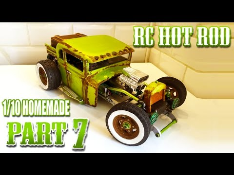 Xxx Mp4 RC HOT ROD FORD 32 HOMEMADE PART 7 8 3gp Sex