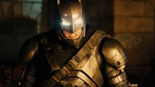 40 WTF Moments From Batman v Superman: Dawn Of Justice