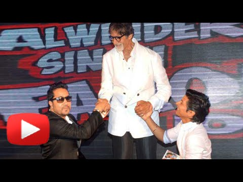 Xxx Mp4 Amitabh Bachchan At Balwinder Singh Famous Ho Gaya Music Launch PART 2 Mika Shaan Sunny Leone 3gp Sex