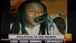 I have what it takes to beat Raila Odinga - Ken Wamaria #Newstrends
