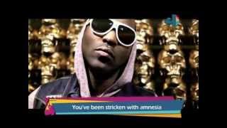 Ian Carey & Rosette feat. Timbaland & Brasco - Amnesia (Lyrics Video By 4).mpg