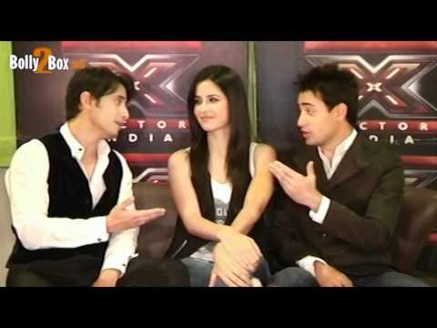 X Factors of Katrina