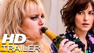 HOW TO BE SINGLE Trailer German Deutsch (2016)