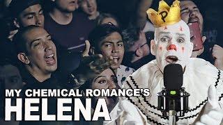 Helena - My Chemical Romance cover - EMO Nite LA
