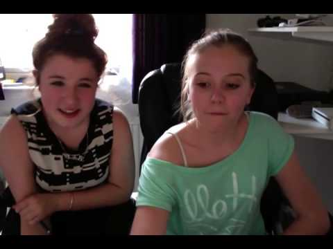Our First Video!!!:)xxxx