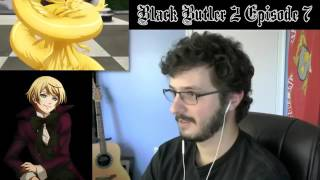 Let S Watch Black Butler 2 Ep 7
