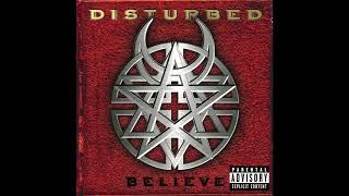 Disturbed - Rise (lyrics in description)