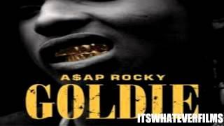 A$AP ROCKY - Goldie ( Clean Version)