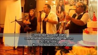 Basta't Kasama Kita by Dingdong Avanzado by Connected Acoustic Band