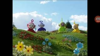 Closing To Teletubbies All Fall Down 2006 DVD
