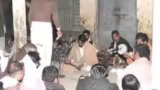 Qissa Sassi Uras Baba Bhoray Wali Sarkar 2013