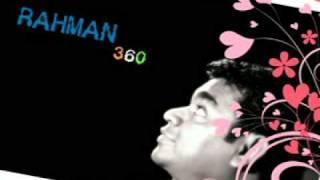 Roja Roja - Sad | Rahman 360º