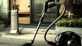 Lonely Vacuum: LG CordZero™ #cordless