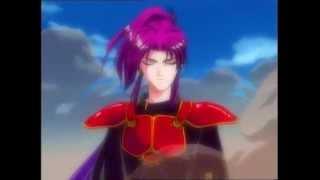 Shinzo - Transformación en Mushrambo (Español Latino)