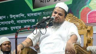 চোখে পানি চলে আসবে ওয়াজটি শুনুন | Maulana Khaled Saifullah Ayubi | Bangla waz