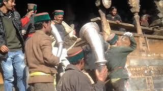 Maana 2013..Devta Jabbal Narayan And Devta Ramni Narayan