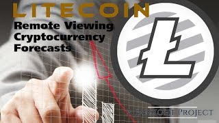 LITECOIN: Remote Viewing Cryptocurrency Forecast -  TRAILER
