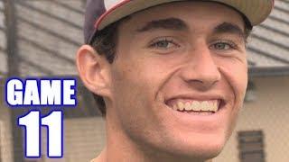 NEXT BASEBALL GAME GOES UP TOMORROW! | On-Season Softball Series | Game 11