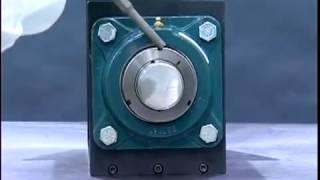 Cách gắn ổ, trục vòng bi. Mỡ chịu tải, mỡ chịu nhiệt.