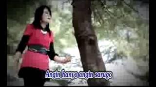 Lagu Dangdut Minang Remix (Buayo Cinto) By : Eva Angeline