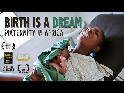 BIRTH IS A DREAM