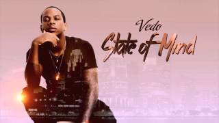 Vedo - Mad (Prod By: Mello The Producer)