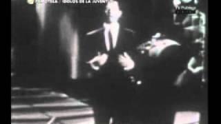 PALITO ORTEGA - Sinceridad  (año 1964) IDOLOS DE LA JUVENTUD