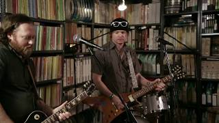 Radar State at Paste Studio NYC live from The Manhattan Center
