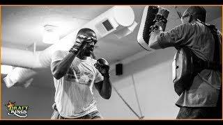 Jon Jones Training Motivation For UFC 214 - UFC Training
