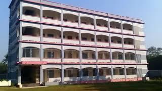 sreepur vangnahati rahmaniya post gradute madrasa