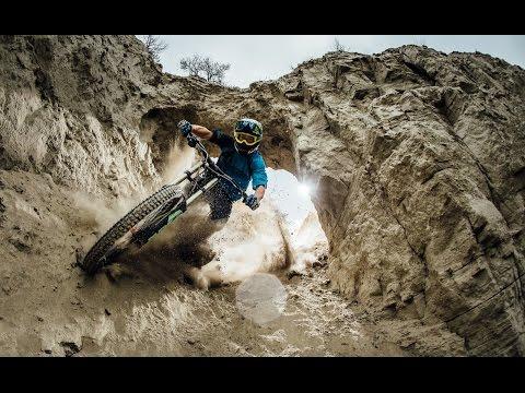 The Beauty Of Mountain Bike -